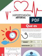 presentacion hipertension