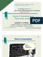 Lesson8_TimeSeries-2009-08-10-14-rev-slides