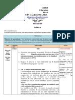 ACTIVIDAD CN.QUIMICA
