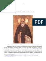 Calculul Pascal al Sfântului Maxim Mărturisitorul