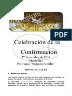 CELEBRACIÓN DE LA CONFIRMACIÓN  borrador (1).docx