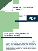presentacionenfermedadesdetransmisionsexual