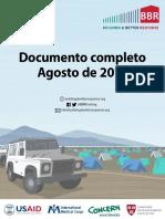 Building a Better Response en Español