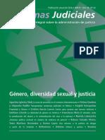 DiCorleto. Mujeres infractoras víctimas de violencia de género