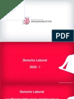 Las diferentes faltas graves previstas para un despido justificado. Derecho de Laboral. Tema 18