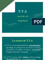 droit_fiscal_(TVA) maroc