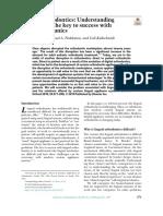 Lingual-orthodontics--Understanding-the-issues-is-the-ke_2018_Seminars-in-Or.pdf