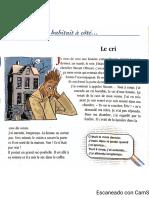 FLE - L'ASSASSIN HABITAIT À CÔTÉ