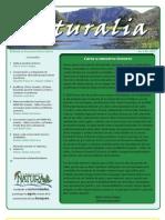 Boletín Naturalia No. 4 - 2010