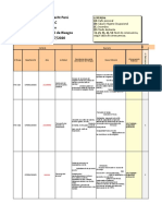 Matriz de riesgos ULT-Grupo 05