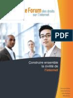 Bilan Des Dix Ans Du Forum