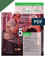 Literatura. Unidad 5- Letra y musica.pdf
