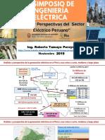 Análisis y prospectiva de la generación_PERU