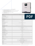 POWEST-UPS-Híbrida-3KVA
