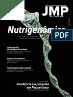 Fernando Almeida - Nutrigenômica e nutrigenética revista vol2 n3