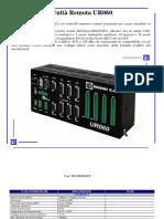 tecnos ur060.pdf