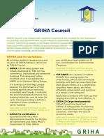 The GRIHA Council_A5_H D