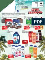 Folheto CASH ULTRAMAR Agosto e Setembro 2020
