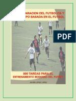 DEMO LA PREPARACION DEL FUTBOLISTA Y EL EQUIPO BASADA EN EL FUTBOL.pdf