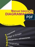 1. Manual basico de diagramacion