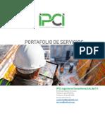 PORTAFOLIO IPCI INGENIEROS CONSULTORES 2020 jul