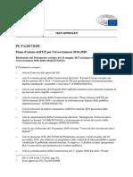 EU Piano di azione eGovernment 2016-2020_IT