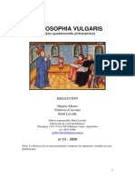 Philosophia Vulgaris 13