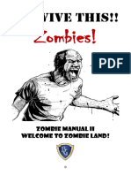 Survive This!! Zombies! - Zombie Manual 2 -  Welcome to Zombie Land.pdf