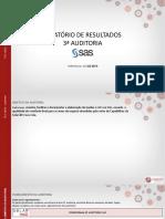 TECVIM - Auditoria SAS Modelo