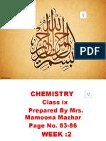 Chemistry presentation week2.pptx