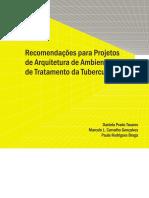 Manual Biossegurança -Tuberculose