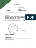 CONTENIDO TEMÁTICO  N 06