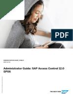 GRC Admin guide
