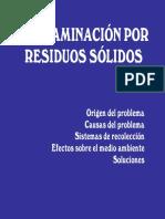 12 Contaminacion Residuos Solidos