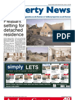 Malvern Property News 21/01/2011