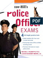 Michael Palmiotto, Alison McKenney-Brown - McGraw-Hill's Police Officer Exams (2007).pdf