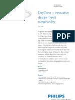 Dayzone LED modular brochure