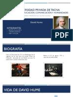 ppt David Hume