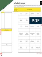 Plantilla Framework Powerpoint