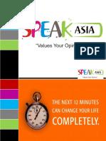 Speak Asia Presentation_1