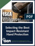 ISEA_HandImpact Gloves