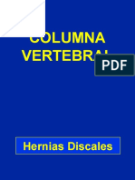 2-Hernias discales