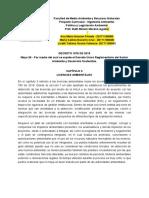 LICENCIAS AMBIENTALES - DECRETO 1076 DE 2015 ANA MARIA NAUSSAN