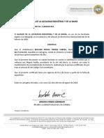 Carta Territorial Cgena