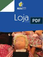 Catálogo produtos Associação Comunitária Monte Azul