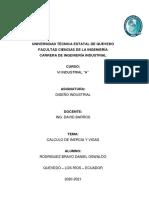 CALCULO DE INERCIA Y VIGAS.docx