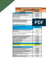 ANALISIS E INTERPRETACION  DE ESTADOS FINANCIEROS-BIMBO COMPLETO