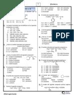 Seminario Sem 12 Quimica Organica II Agosto