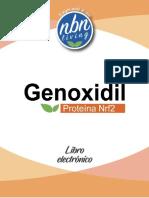 GenOxidil - Libro Electrónico