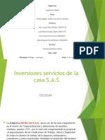 actividad 3 Cartilla digital sobre legislación laboral entrega 2  Clasificación de los Contratos (1)